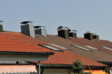 Energiekonzept Wohnhaus