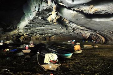 Grotte di Konglor