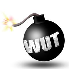 wut bombe explosion