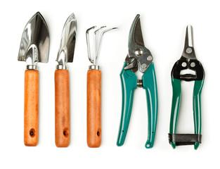 Plant care utensils