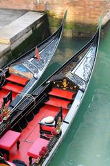 gondole venezia 1117