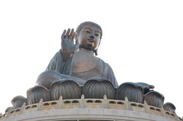 寶蓮禪寺天壇大佛