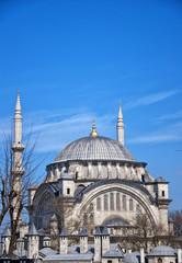 Nuruosmaniye Mosque 01