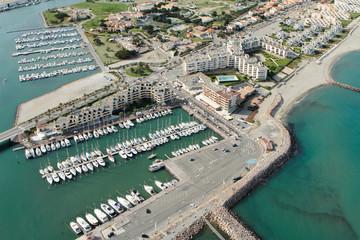 Port Barcarès (66)