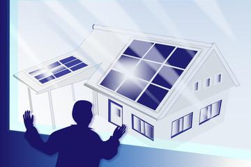 mein Solarhaus