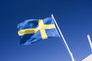 schweden fahne