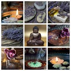 Relaxen mit Buddha