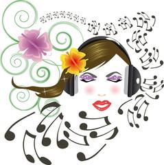 Music plesure