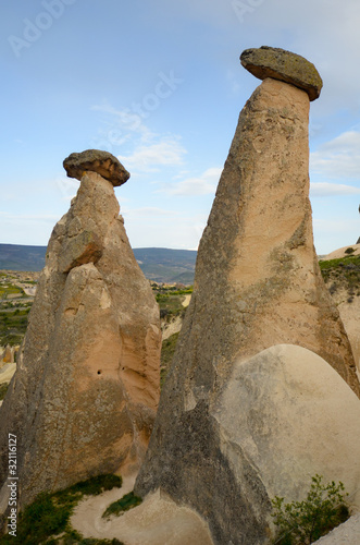 Cheminee De Fee De Cappadoce Stock Photo And Royalty Free Images On