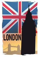 Angleterre London