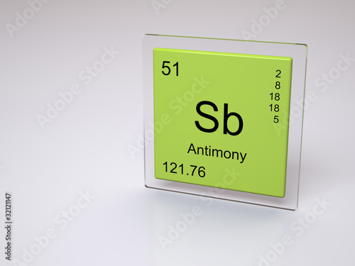 Chemical symbol sb image collections definition of symbolism in technology living standards science elements chemical antimony chemical element periodic table science symbol urtaz Gallery