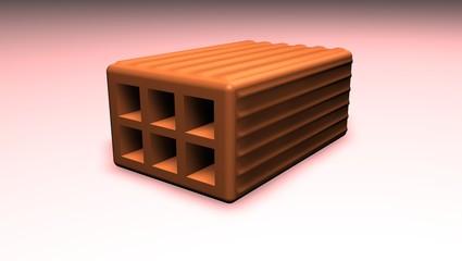 Mur _ Blocs de construction