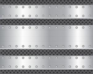 metal plate 2