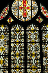 France, cathédrale Saint Maclou de Pontoise