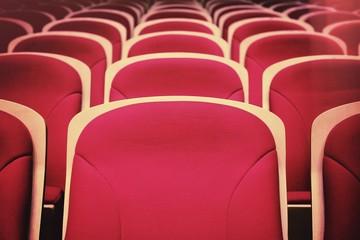 Concert Hall Chair