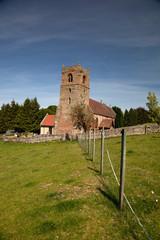 Bubbenhall village