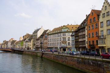 Straßburg - Elsass - Frankreich
