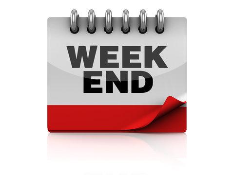week end