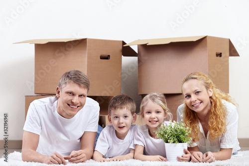 обмен домашними фотографиями