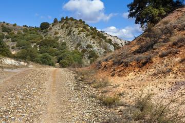 Cañón del Henares