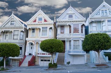 Fototapeten San Francisco
