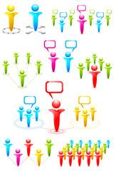 Networking Set