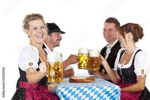 bayrisch mädel