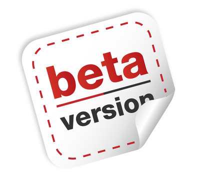 Beta Version