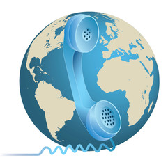 Phone & Earth