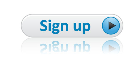 """""""SIGN UP"""" Web Button (subscribe register apply join click here)"""