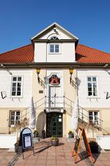 Altes Rathaus in Neustadt am Rübenberge