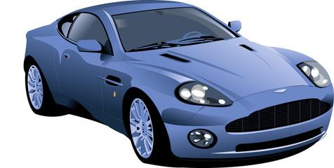 voiture sportive