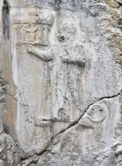 King Tudhaliya of Hittite