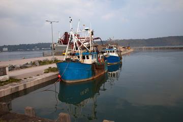 Penryhn Marina
