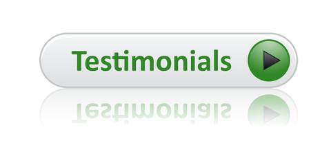 TESTIMONIALS Web Button (customer service satisfaction quality)