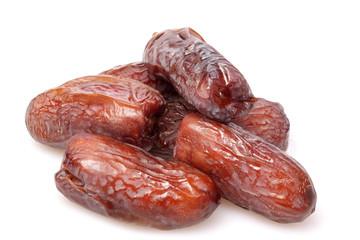 dattes séchées du Maroc