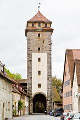 Rithenburg ob der Tauber