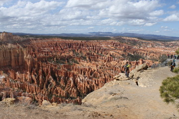 Brice Canyon