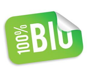 100 Prozent Bio