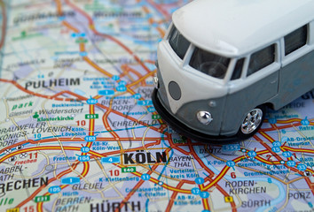Reiseziel Köln IV