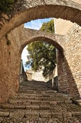 Castello Sermoneta II
