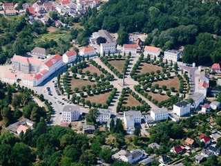Circus Putbus (Rügen)