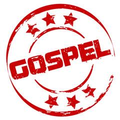 Stempel: Gospel