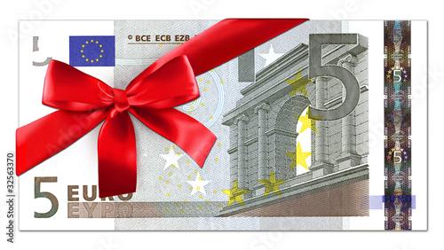 5 euro gutschein
