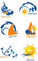 Logo - Nautica