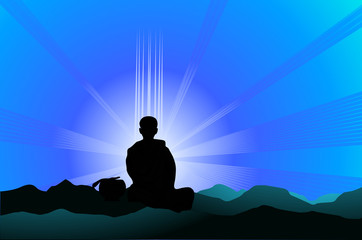 in meaning of meditation