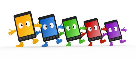Smartphone / Mobile Phone
