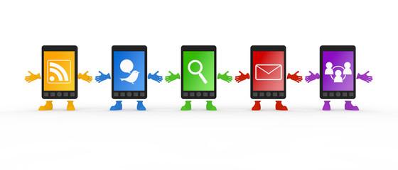 Mobile Phone / Smartphone