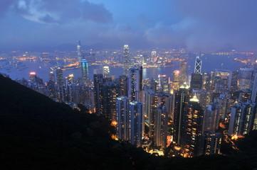 The Peak HK