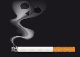 Cigarette_fumee_Mort